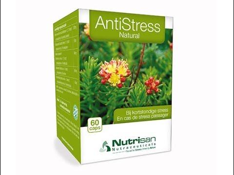 AntiStress Natural