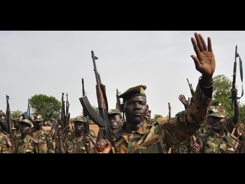 South Sudan rebels claim to have taken partial control of Malakal