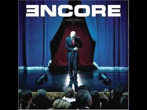Eminem   Encore Full Album HD