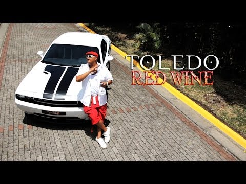 Toledo - Red Wine (Oficial HD video)