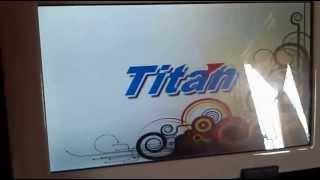 Titan 7007 ICS Reinstalar Sistema A RK29XX (Titan 7007