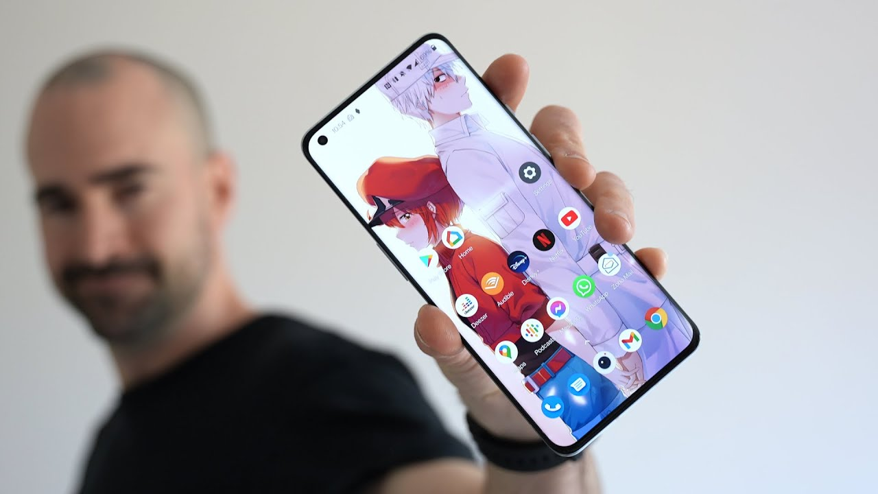 OnePlus 9 Pro   One Month Review