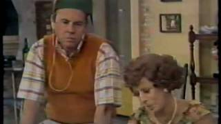 Carol Burnett Blooper: Tim Conway's Elephant Story