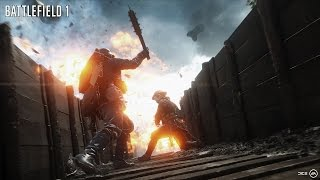 Battlefield 1 - Fegyverek
