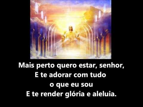 Hallelujah Gabriela Rocha- TOM BAIXO Play Back Legendado