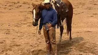 Teach Your Horse To Ground Tie
