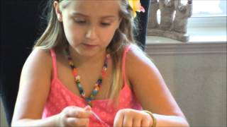 STRETCH BAND BRACELETS NO TOOLS REQUIRED EASY FOR KIDS