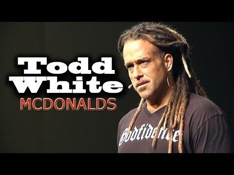 Todd White | MCDONALDS