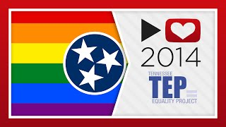 P4A 2014 - Tennessee Equality Project