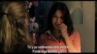 Pelicula Diabolica Tentacion Megan Fox Original