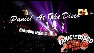 Panic! At The Disco Concert|Austin TX