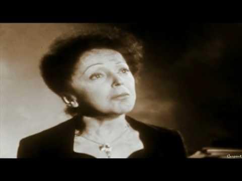 télécharger Edith Piaf – Mon Dieu