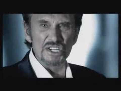 Je n'ai jamais pleuré - Johnny Hallyday