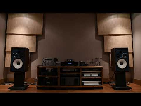 JBL 4312 MKII TIME OUT TAKE FIVE