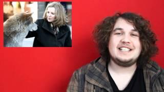 """""""Hachiko"""" Richard Gere, Joan Allen Deutsch German Kritik"""