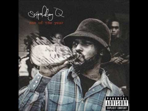 ScHoolboy Q - Man Of The Year Instrumental Remake [Free DL] (Prod By Sly The Beatmaker X Weber)