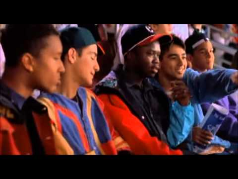 Young Kenan Thompson D2 the Mighty Ducks