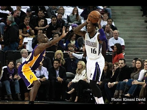 Road Reaction Postgame Show: Los Angeles Lakers 126, Sacramento Kings 122