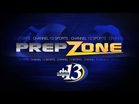 PrepZone LHSAA Bi-District Girls Soccer Playoffs- Hahnville High School @ Mandeville High School