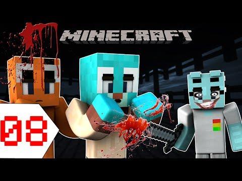 MẸ CŨNG NGHE THẤY ?!?! | Minecraft thế giới kì diệu của Gumball #8