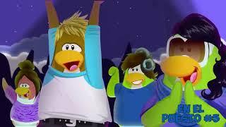 TOP 5 Mejores Canciones De Club Penguin 2014