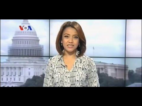 Kincir Air Pembersih Sampah Sungai - Laporan VOA 11 September 2014