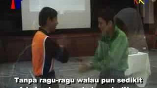 KBM Sek Men Teknik (ERT) Azizah '08