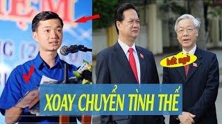 Con trai Nguyễn Tấn Dũng bất ngờ lật ngược thế cờ cứu gia tộc Nguyễn Tấn Dũng