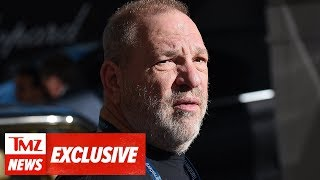 Harvey Weinstein's Daughter Called 911 To Say He Was Suicidal | TMZ News