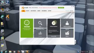 Avast Antivirus Software Free Anti-Virus Software Install and Use. view on youtube.com tube online.