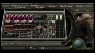 Resident Evil 4 Loquendo Guia Parte1