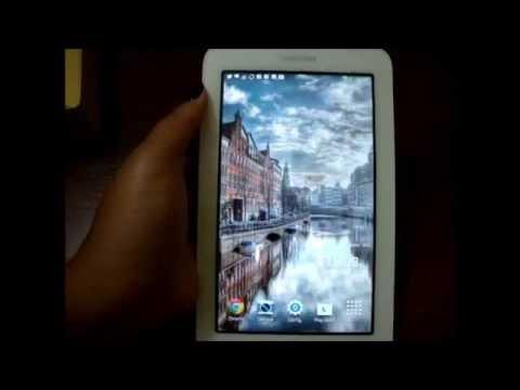 DICA QUE EU TE DOU - Galaxy Tab 3 Lite - Review