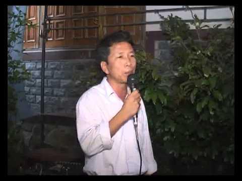 Họp lớp 12D 1979-1982 THPT Kỳ Anh Hà Tĩnh p3/4