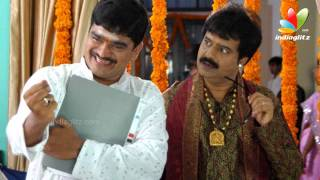 Vivek praises Jayalalitha through his comedy show