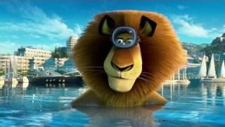 Madagascar 3 - Bande Annonce Français