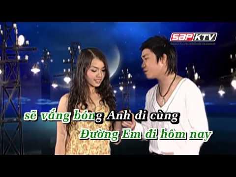 KARAOKE Không Cần Phải Hứa Đâu Em - Phạm Khánh Hưng