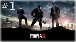 Прохождение игры Mafia 2 + DLC.