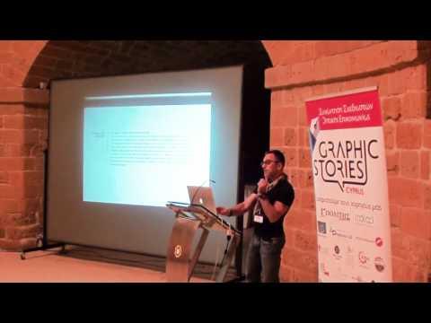 Renos Demetriou | ADC*E Presentation