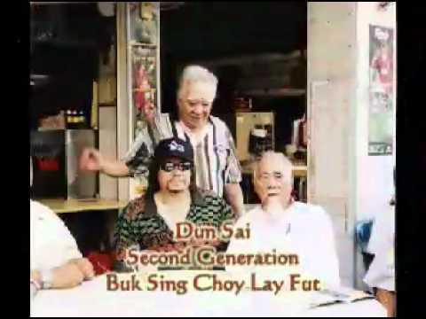 Buk Sing Fremont (北勝蔡李佛) #9