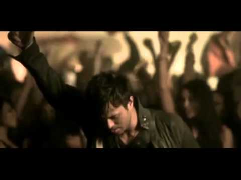 Enrique Iglesias Ft. Akon - One Day At A Time (OFFICIAL MUSIC VIDEO!)