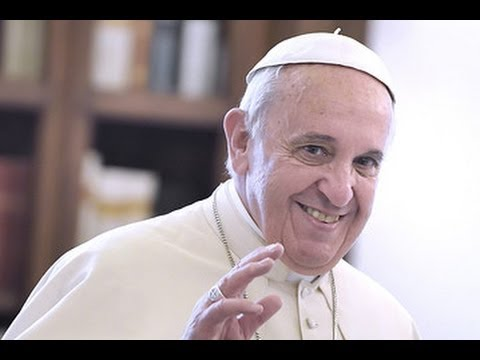 Pope Francis Denounces Greedy Wall Street Traders