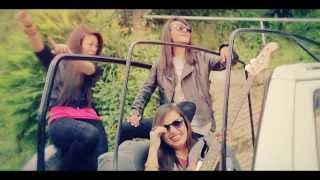 KA BATA - GENESIS OF PINK OFFICIAL MUSIC VIDEO ( NEPALI NEW RELEASE)