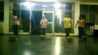 Latihan Nari.3gp UKM Kesenian Komunitas Hijau daun Instiper. view on youtube.com tube online.