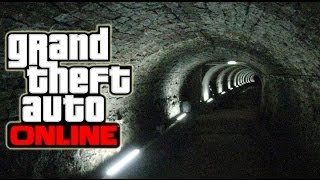 "GTA 5 ONLINE ""HIDDEN AIRPORT BUNKER/ROOM"" (GRAND THEFT"