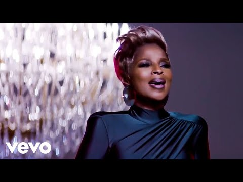 Mary J. Blige ft. A$AP Rocky - Love Yourself (Remix)