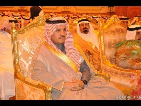 حفل تكريم قبائل قحطان ووادعة للشاعر ناصر القحطاني