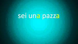 Curso de Italiano. Clase 22