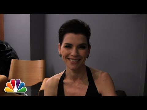 My Worst Audition: Julianna Margulies