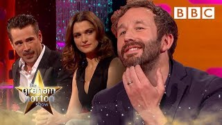 Chris O'Dowd's wife likes meeting other men - The Graham Norton Show: Episode 4 - BBC One
