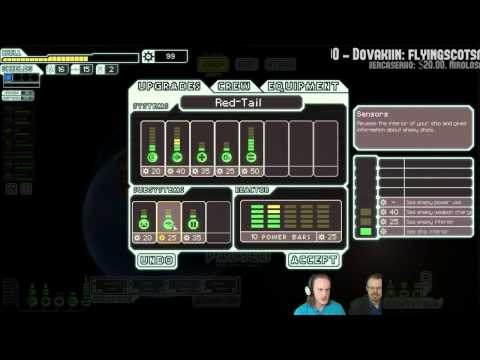 LIVE EDITION: 31 Solar Cycles | Faster Than Light (FTL) - 5 / 17